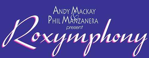 Roxymphony Logo